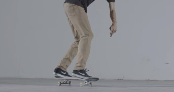 What Is a Backside 180