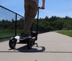 Best 3-Wheel Scooter for Adults