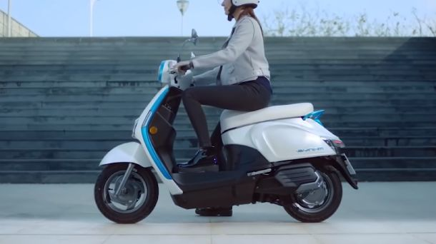 Who Should Buy a Gas Scooter