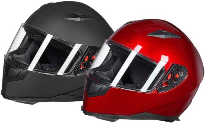 ILM Full Face Motorcycle Street Bikes Helmet