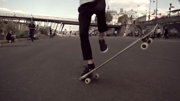 What is the Style of Longboard Dancing