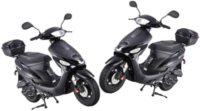 TAO SMART DEALSNOW Sporty Black