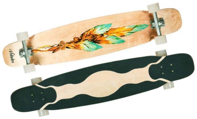 Volador 46 inch Maple