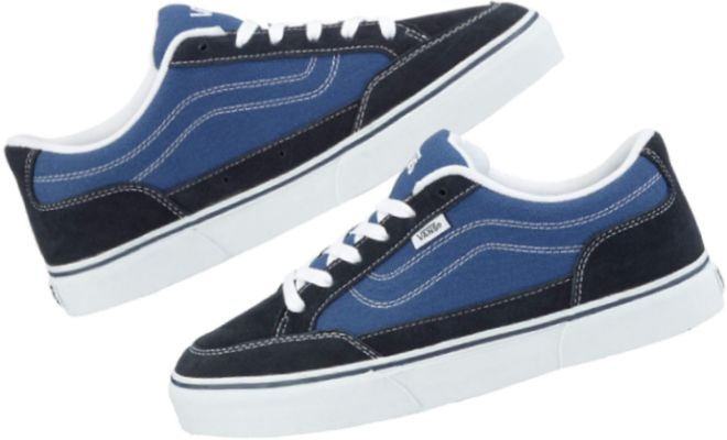 Vans Bearcat Sneakers