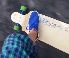 Ehlers longboards