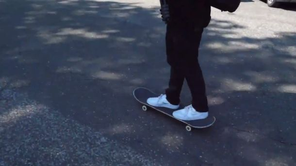 Power source Skateboards