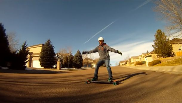Toeside Pre-crave