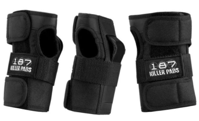 187 Killer Wrist Guard