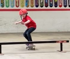 Beginner Skateboard For Kids