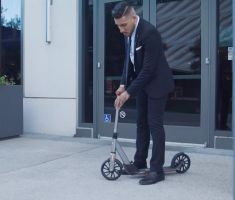 Best Big Wheel Scooter