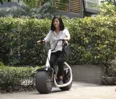 Best Fat Tire Electric Scooters