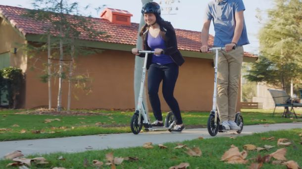 Best Big Wheel Scooter Brands