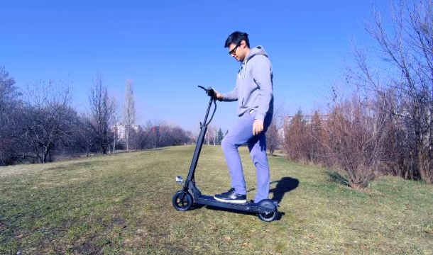 Should You Buy A Electric Scooter