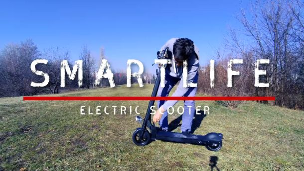 How Much Does An Electric Scooters Cost