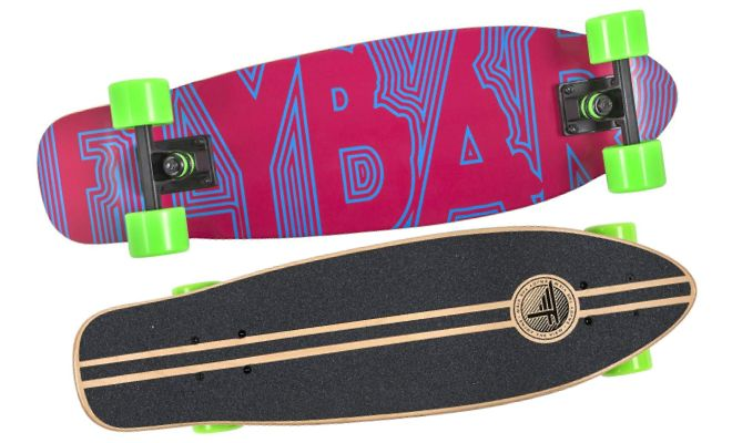 Flybar Skate Cruiser Boards