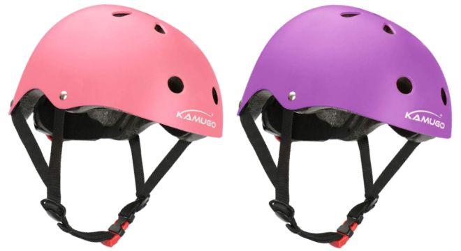 KAMUGO Kids Bike Helmet