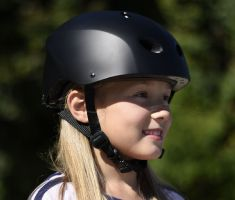 Kid Skate Helmet Review