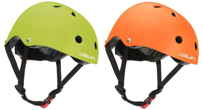 LERUJIFL Kids Helmet