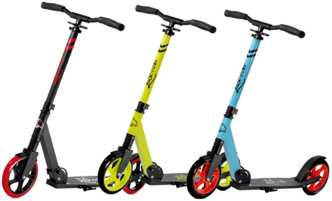 Lascoota Scooters for Kids 8 Years