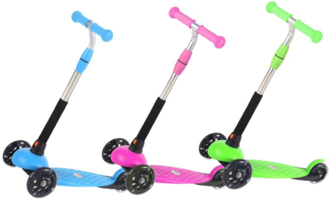 Voyage Sports Kids Scooter