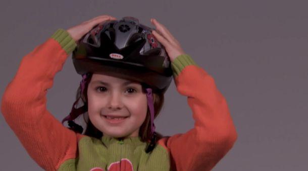 Wear a Helmet Yourself