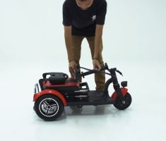 Best Ultra-lightweight Folding Mobility Scooters