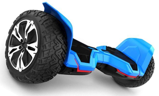 Gyroor Hoverboard