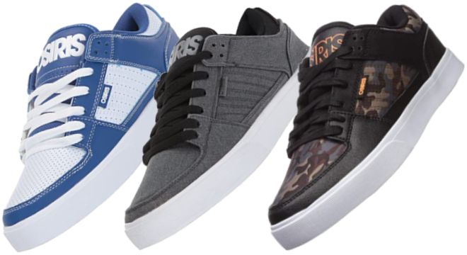 Osiris skate Shoes