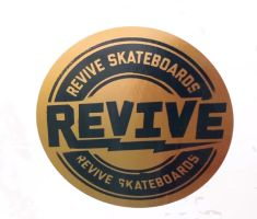 ReVive Skateboards Review