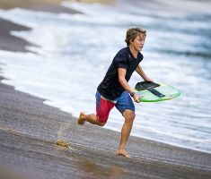 Best Skimboards For Beginners