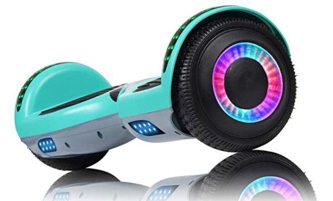 Self Balancing Hoverboards by VEVELINE