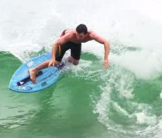 Wave Zone Skimboards