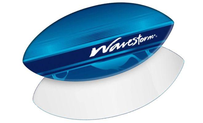 Wavestorm 48 Skimboard