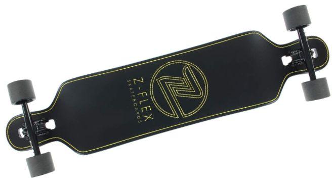 Z-Flex Drop through Longboard