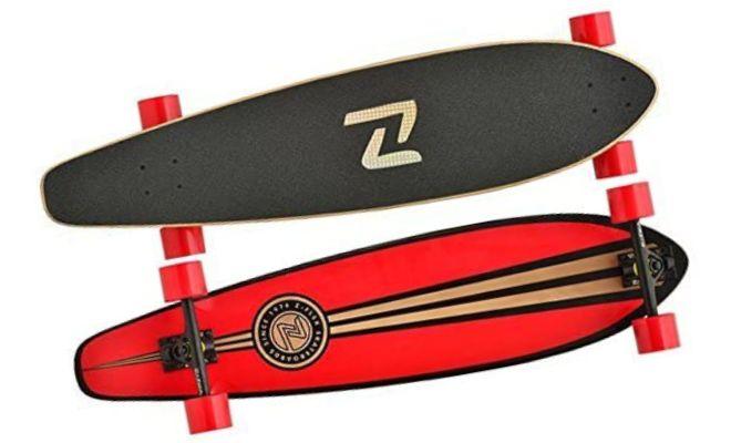 Z-Flex Roundtail 39