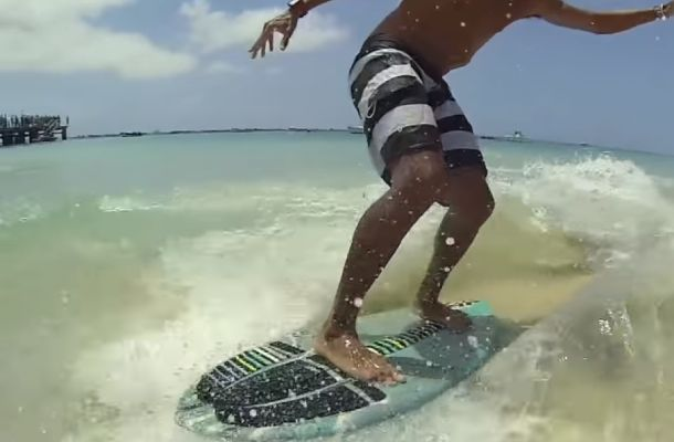 How Much Does A Zap Skimboard Cost