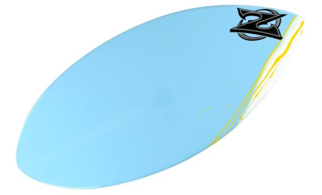 Zap Wedge Medium Skimboard