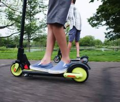 Best Motorized Scooter For Kids
