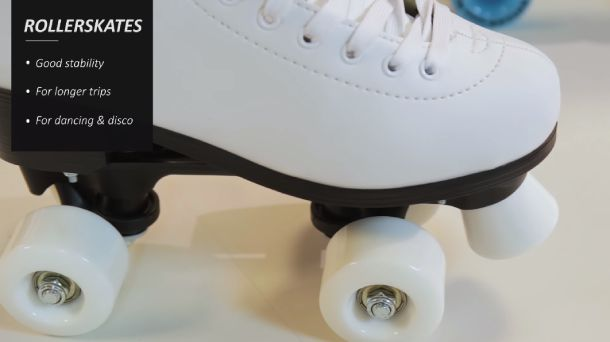 Benefits Of Roller Skating