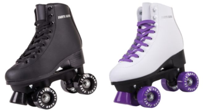 C SEVEN Roller Skates For Kids And Adults