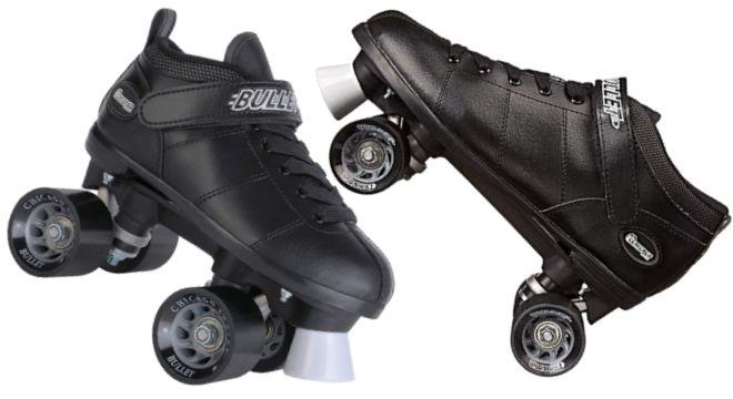 Bullet Men Speed by Chicago Skates