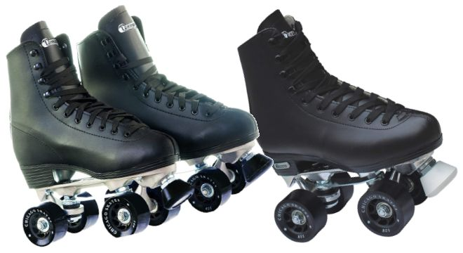 Men Premium by Chicago Skates