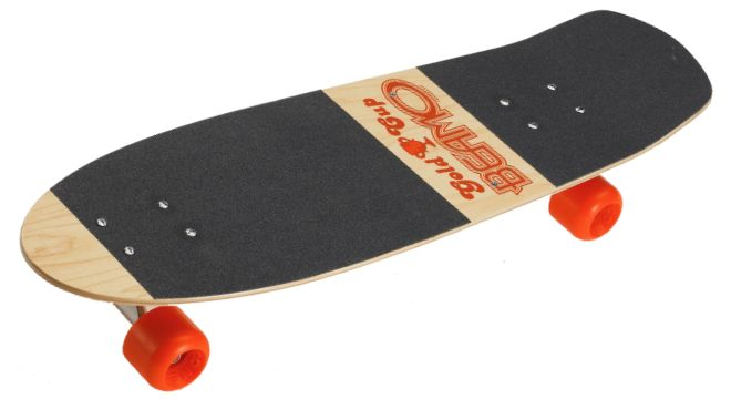 Flip Gold Cup Beamo Skateboard