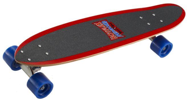 Flip Gold Cup Hotflex Skateboard