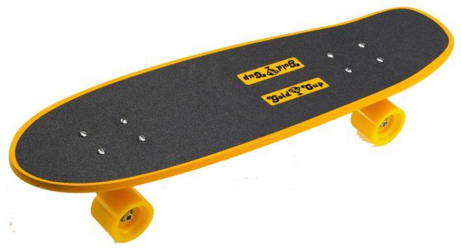 Flip Gold Cup Snapback Skateboard
