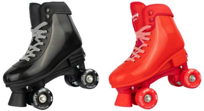 Infinity Skates Roller Skates