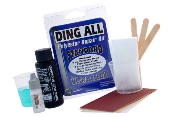 Quick Repair Kit