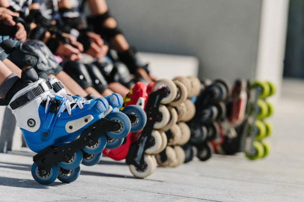 Roller Skate Wheels2