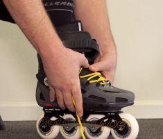 Size Roller Skates