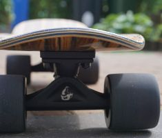 Best Skateboards With Big Wheels